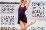 Kim Black Dance Teacher of the Year 2018