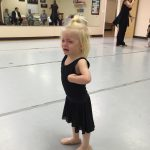 What to do if your tiny dancer cries